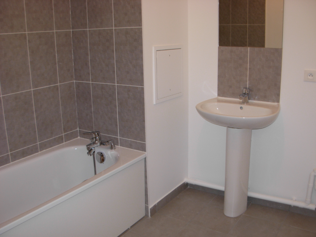 Appartement F3 62.12M² 9/10