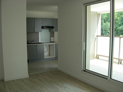 Appartement F3 62.12M² 10/10