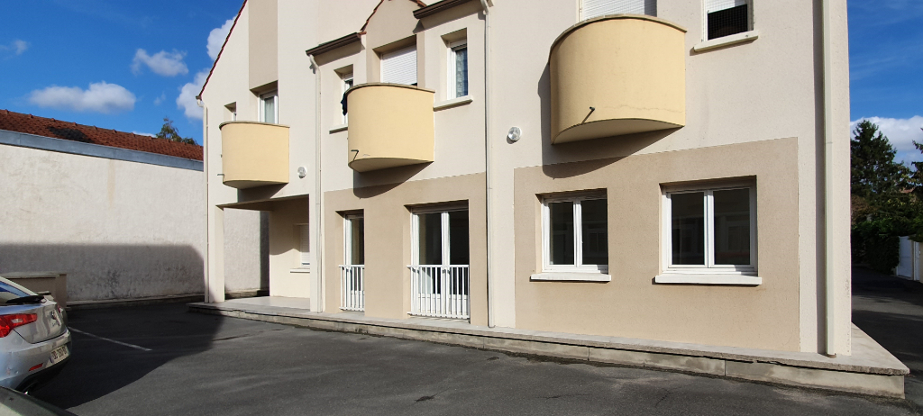 Saint Michel sur Orge - Appartement F3