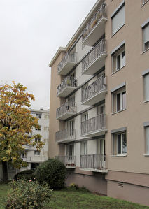 SAINT MICHEL SUR ORGE - Appartement type F4